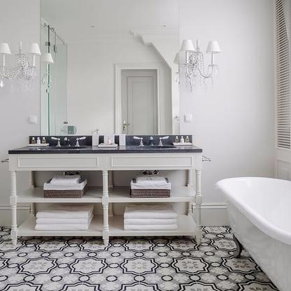 2019 Bathroom RemodelingTrends