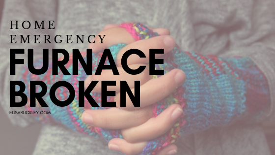 HOME EMERGENCY: UnresponsiveFurnace