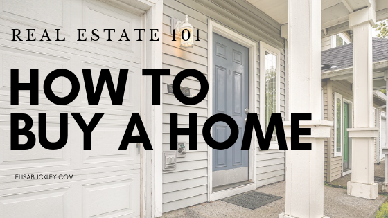 VIDEO:  The Home Buying Process