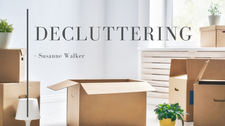 How to Efficiently Declutter YourHome